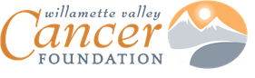 Willamette Valley Cancer Foundation Logo