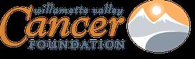 Willamette Valley Cancer Foundation Logo